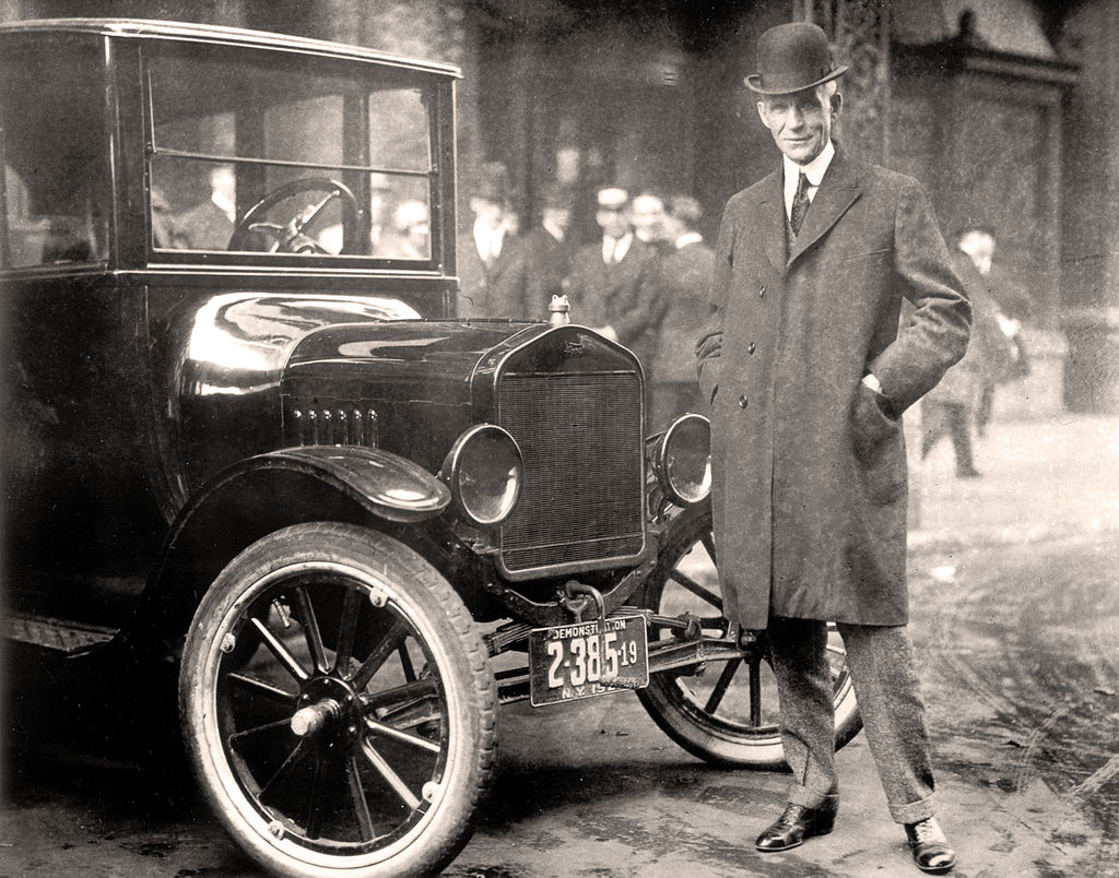 Ford_1921
